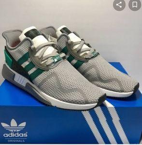 Adidas Originals Mens EQT Cushion ADV Grey
